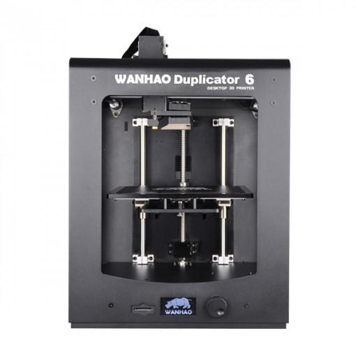 Duplicator 6 Wanhao - Imprimantes 3D