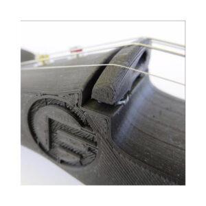 filaments 3D ProtoPasta Original Carbon Fiber PLA Composite