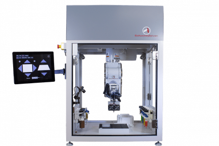 BioAssemblyBot Advanced Solutions - Bio-impression