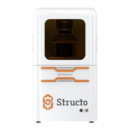 DentaForm Structo - Imprimantes 3D
