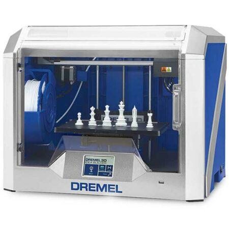 DigiLab 3D40 Dremel - Imprimantes 3D