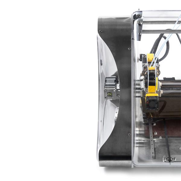 ZMorph 2.0 SX ZMorph - Imprimantes 3D