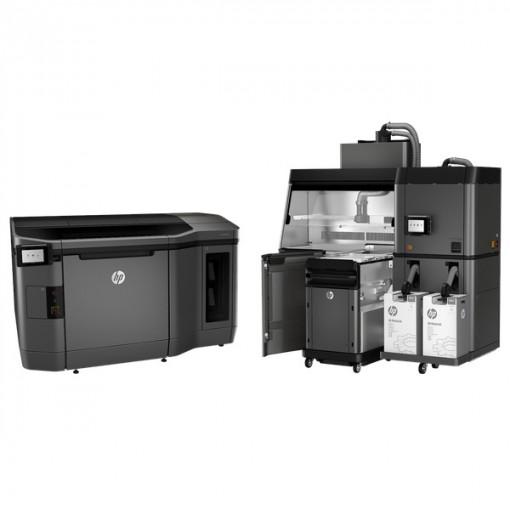 Jet Fusion 3D 3200 HP - Imprimantes 3D