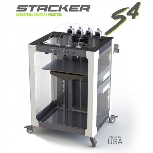 S4 Stacker - Imprimantes 3D