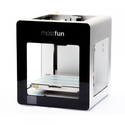 Pro mostfun - Imprimantes 3D