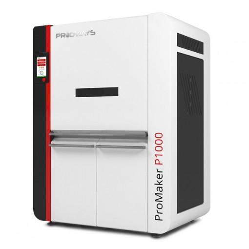 ProMaker P1000 Prodways - Imprimantes 3D