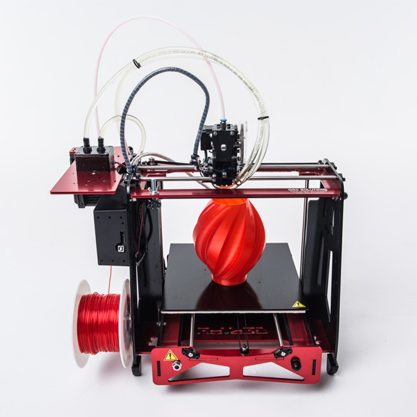 RoVa3D Single Extruder