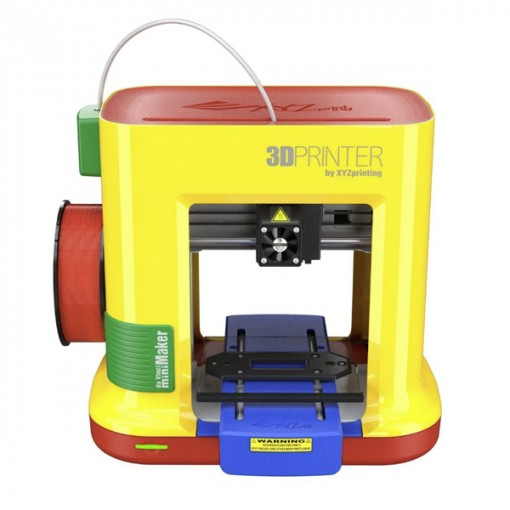 Da Vinci miniMaker XYZprinting - Imprimantes 3D