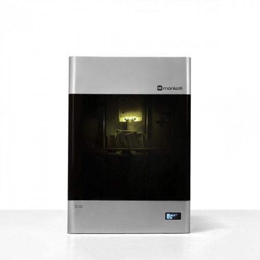 E180 Mankati - Imprimantes 3D