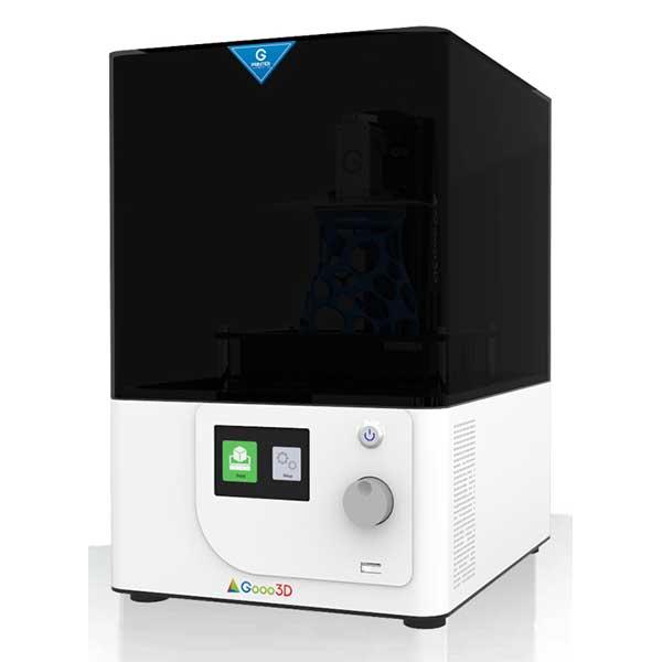 G Printer Gooo3D - Imprimantes 3D