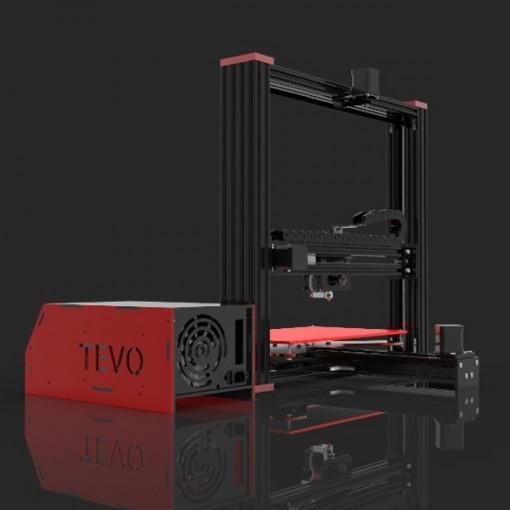 Black Widow (Kit) TEVO - Imprimantes 3D