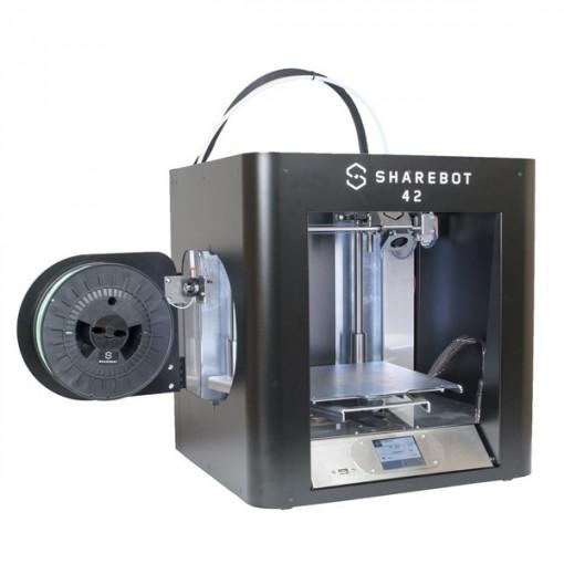 42 Sharebot - Imprimantes 3D