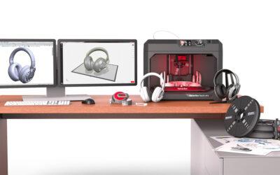 Makerbot présente deux nouvelles imprimantes 3D de bureau : la Makerbot Replicator+ et la Replicator Mini+