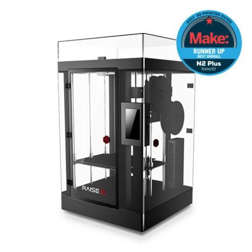 N2 Plus Single Raise3D - Imprimantes 3D