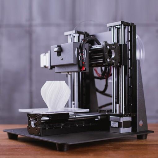 Trinus (Kit) Kodama - Imprimantes 3D
