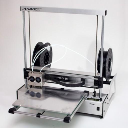 PRO-L MAKEiT - Imprimantes 3D