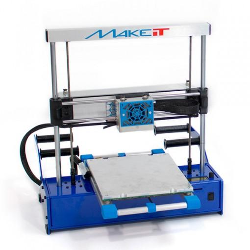 PRO-M MAKEiT - Imprimantes 3D