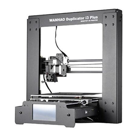 Duplicator i3 Plus Wanhao - Imprimantes 3D