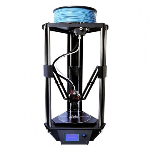 MicroDelta Rework eMotion Tech - Imprimantes 3D