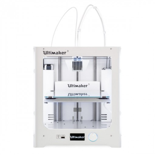 Ultimaker 3 Ultimaker - Imprimantes 3D