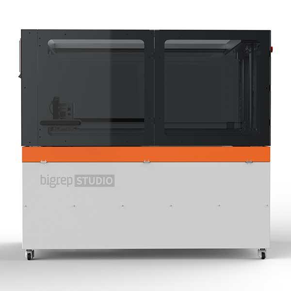 Studio BigRep - Imprimantes 3D