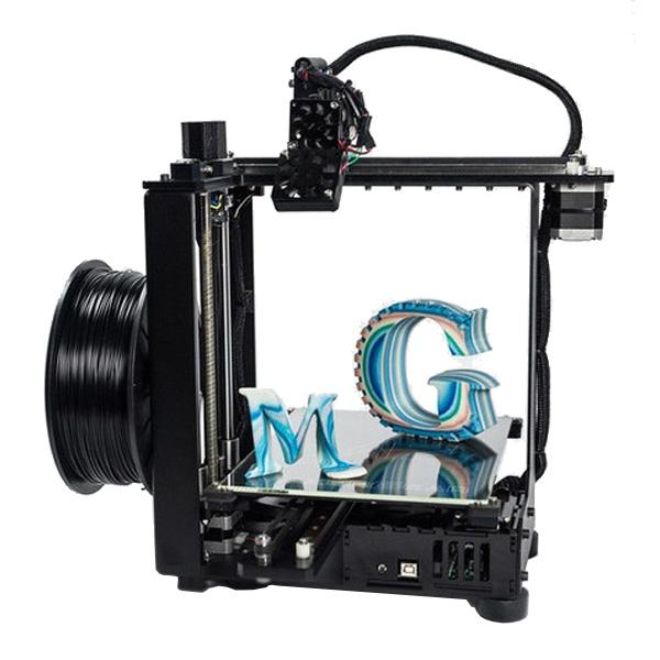 M Series M2 3D Printer (Assembled)
