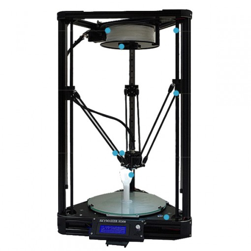H300 SKY-TECH - Imprimantes 3D