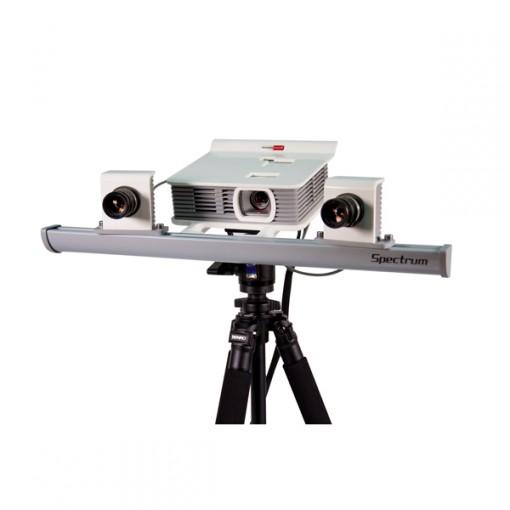 Spectrum RangeVision - Scanners 3D