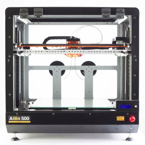 Aion 500 Divide By Zero - Imprimantes 3D
