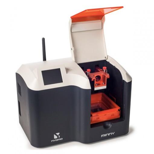 Minny Nyomo - Imprimantes 3D