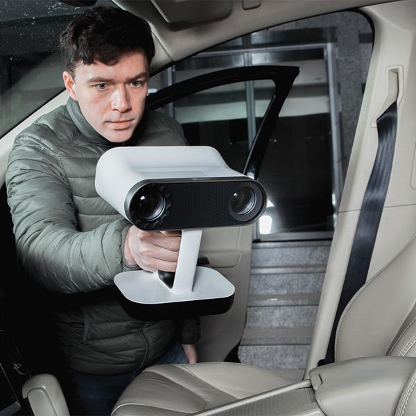 Leo Artec 3D - Scanners 3D
