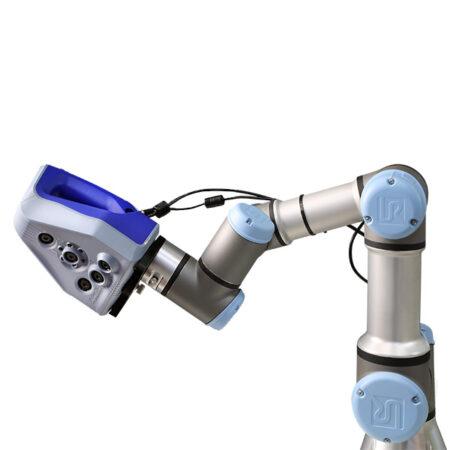 RoboticScan Artec 3D - Scanners 3D