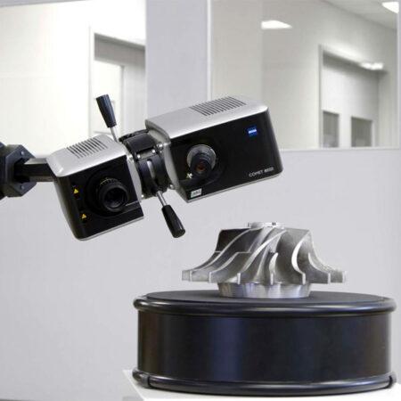 COMET 6 ZEISS - Scanners 3D