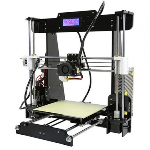 A8 (Kit) Anet - Imprimantes 3D
