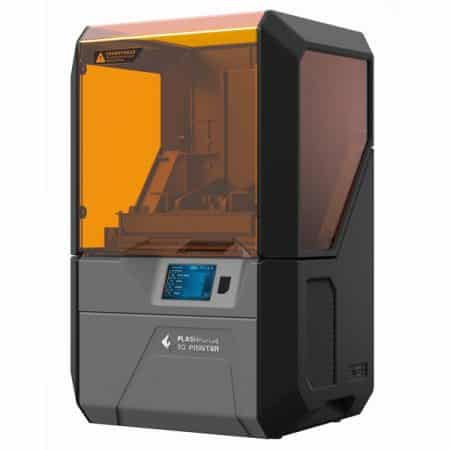 Hunter DLP FlashForge - Imprimantes 3D