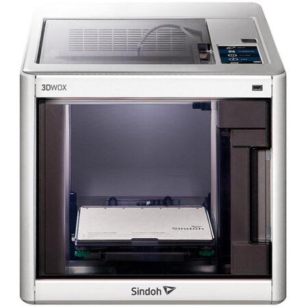 3DWOX DP201 Sindoh - Imprimantes 3D