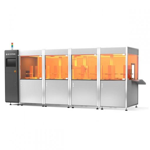 Figure 4 3D Systems  - Imprimantes 3D