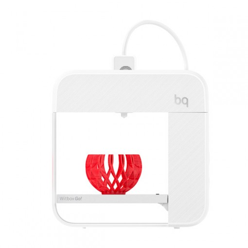 Witbox Go! bq - Imprimantes 3D