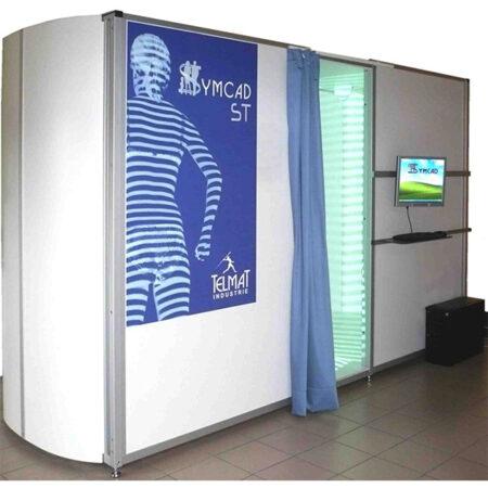SYMCAD II ST TELMAT Industrie - Scanners 3D