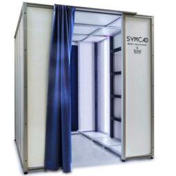 SYMCAD III
