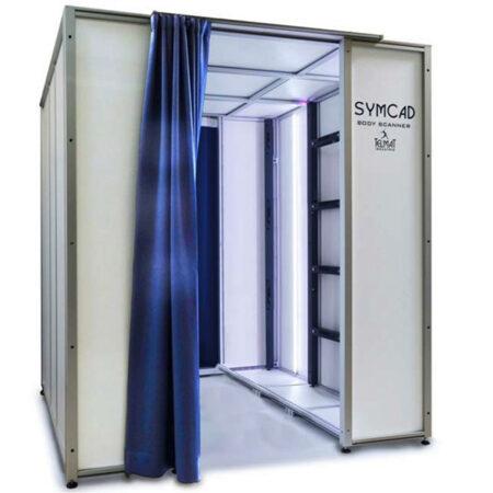 SYMCAD III TELMAT Industrie - Scanners 3D
