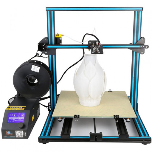 CR-10 Plus (Kit) Creality - Imprimantes 3D