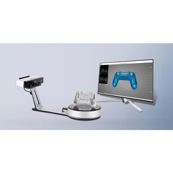 EinScan-SP (Platinum) Shining 3D - Scanners 3D