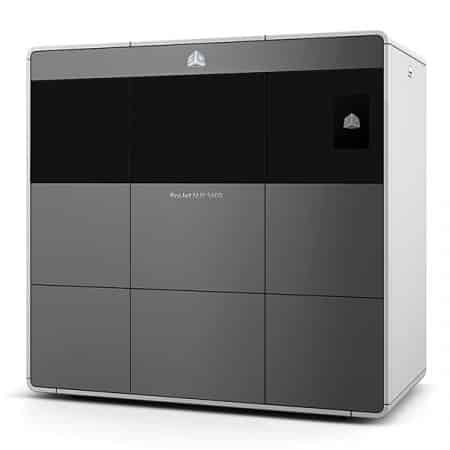 ProJet MJP 5600 3D Systems  - Grand format