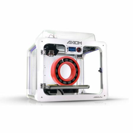 AXIOM DUAL Direct Drive Airwolf 3D - Imprimantes 3D
