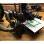 3D printer Robotic Industries BuildOne