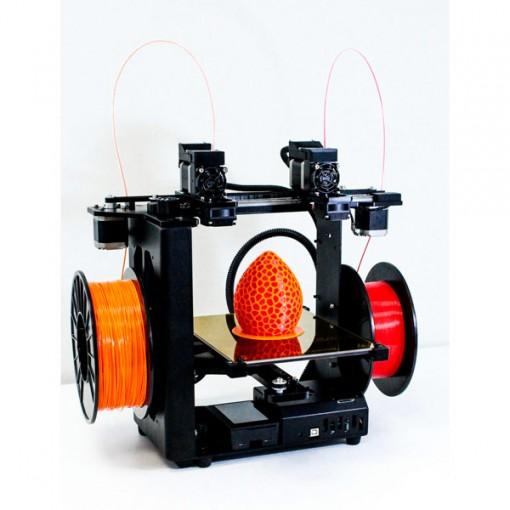 M3 Dual (M3-ID) MakerGear - Imprimantes 3D