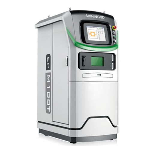 EP-M100T Shining 3D - Imprimantes 3D
