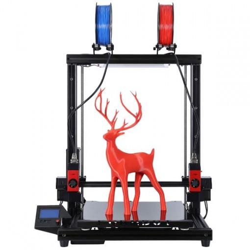 T-Rex 2+ FORMBOT - Imprimantes 3D