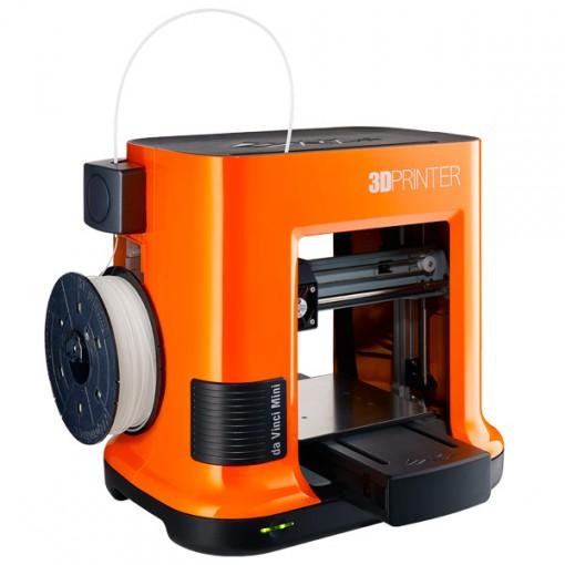Da Vinci Mini XYZprinting - Imprimantes 3D